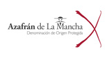 Azafrán Denominación de origen Castilla La Mancha. zaffralia.